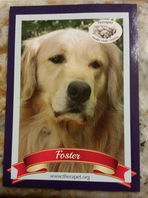 Fostercard