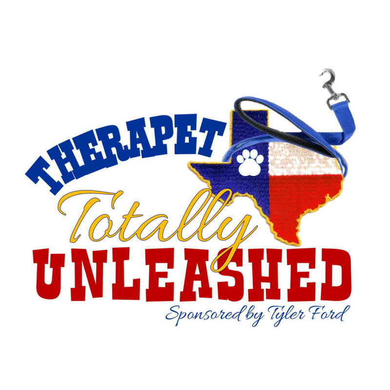 2018 Therapet Totally Unleashed